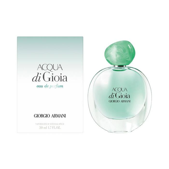 Giorgio Armani ACQUA di GIOIA parfémová voda 50 ml + výdejní místa po celé ČR