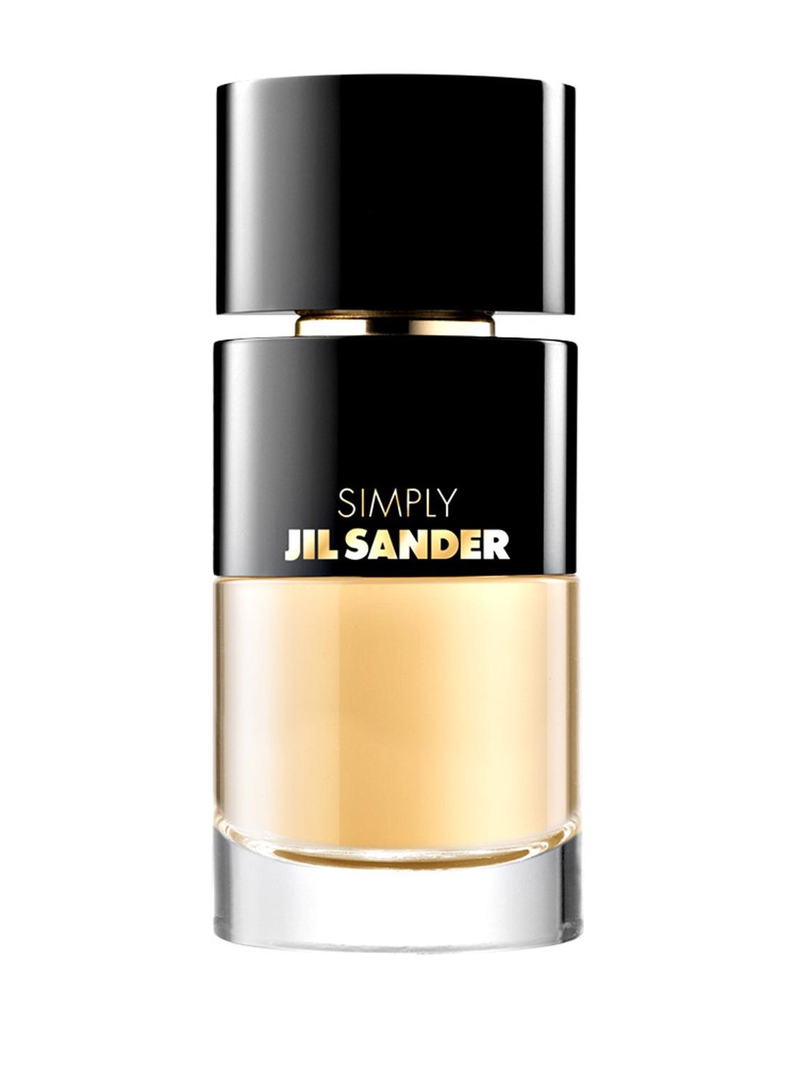 Jil Sander Simply parfémová voda