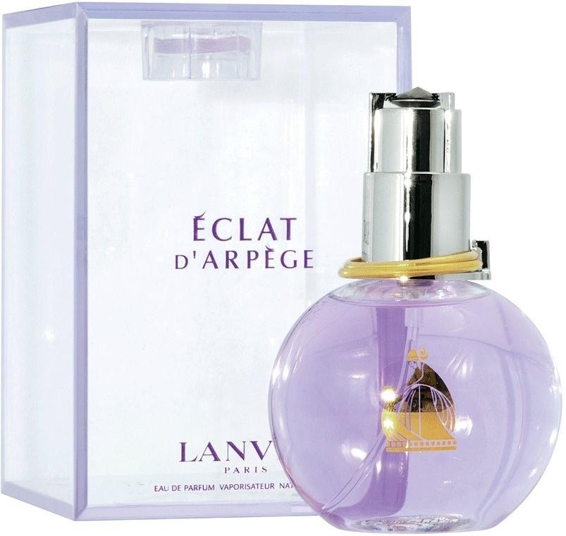 LANVIN PARIS Eclat D Arpege parfémová voda 50 ml + výdejní místa po celé ČR