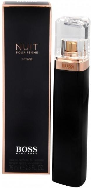 Hugo Boss Boss Nuit Pour Femme Intense parfémová voda