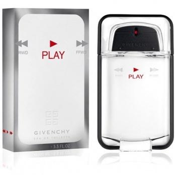 Givenchy Play toaletní voda