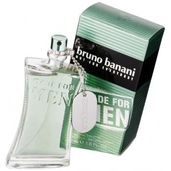 Bruno Banani Made For Men toaletní voda