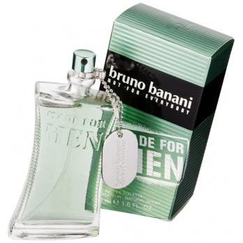 Bruno Banani Made For Men toaletní voda