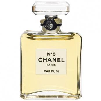 Chanel No. 5 čistý parfém pro ženy