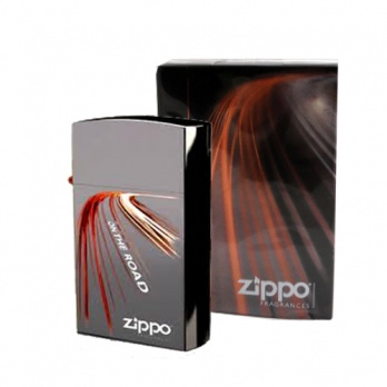 Zippo Fragrances On the Road toaletní voda