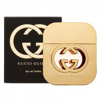 Gucci Guilty toaletní voda pro ženy