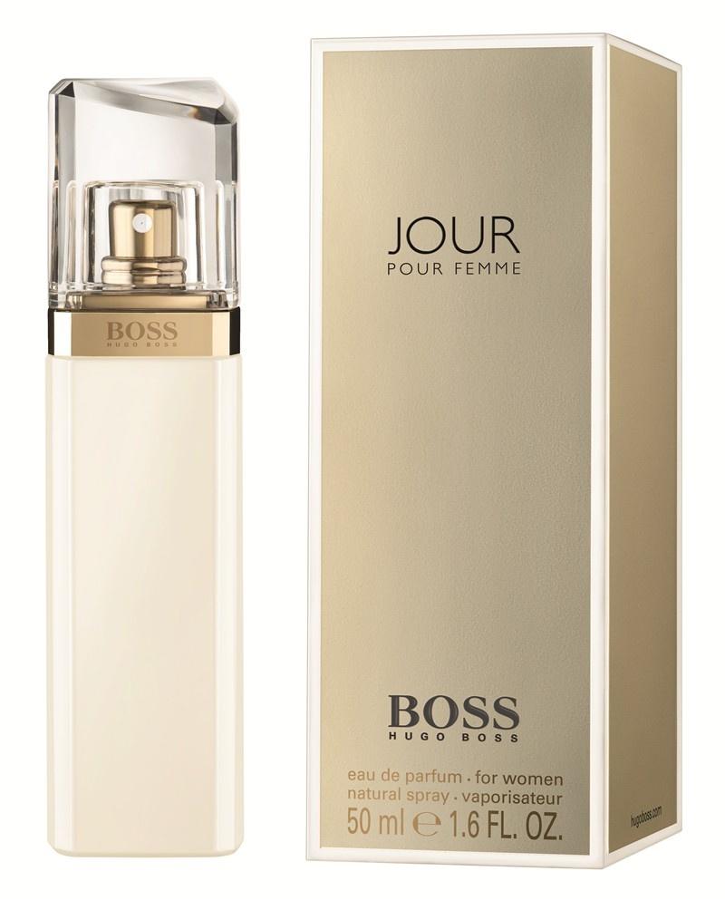 Hugo Boss Jour Pour Femme parfémová voda
