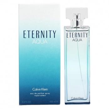 Calvin Klein Eternity Aqua For Her parfémová voda