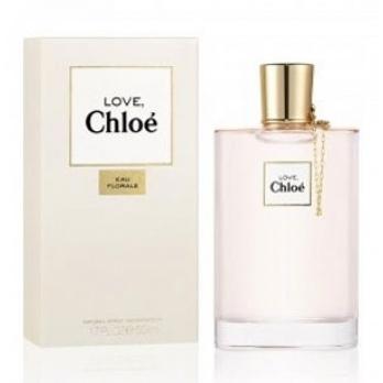 Chloe Love Chloe eau Florale toaletní voda