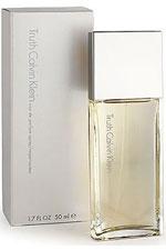 CALVIN KLEIN Truth parfémová voda 50 ml + výdejní místa po celé ČR