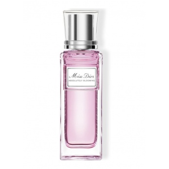 Christian Dior Miss Dior Absolutely Blooming Perle De Parfum dámská parfemová voda s kuličkou