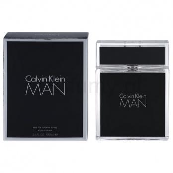 Calvin Klein Man toaletní voda