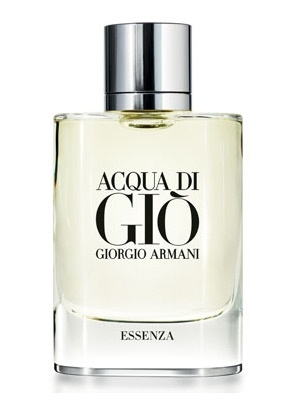 Giorgio Armani Acqua Di Gio Essenza parfémová voda 125 ml + výdejní místa po celé ČR