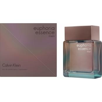 Calvin Klein Euphoria Essence For Men toaletní voda