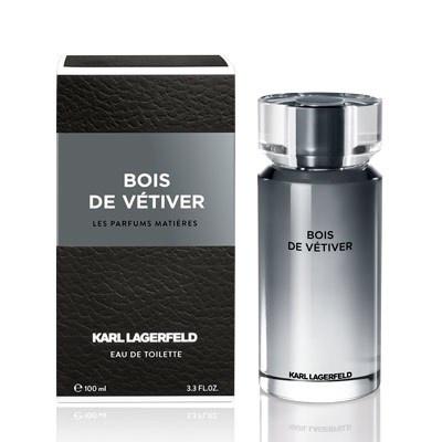KARL LAGERFELD Bois de Vétiver toaletní voda pro muže