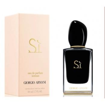 Giorgio Armani Si Intense parfémová voda pro ženy