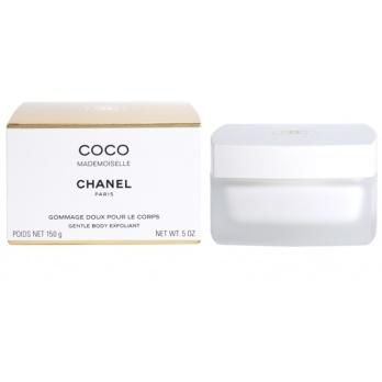 CHANEL Coco Mademoiselle tělový peeling pro ženy