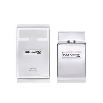 Dolce & Gabbana The One 2014 toaletní voda pro muže