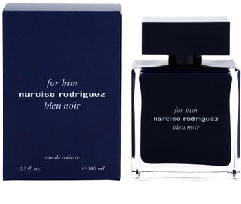 Narciso Rodriguez For Him Bleu de Noir toaletní voda