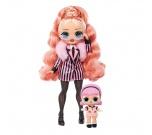 L.O.L Surprise OMG Big Wig & Madame Queen Winter Chill