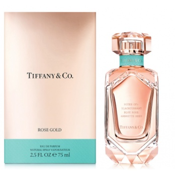 Tiffany & Co. Rose Gold parfemovaná voda pro ženy