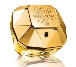 Paco Rabanne Lady Million parfémová voda pro ženy