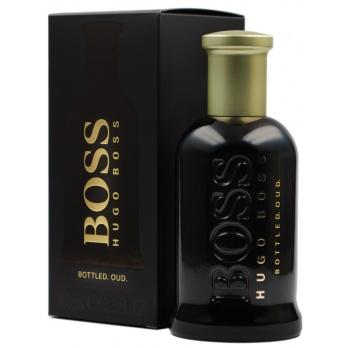 Hugo Boss Bottled Oud parfémová voda