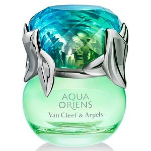 Van Cleef & Arpels Aqua Oriens toaletní voda