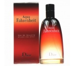 Christian Dior Aqua Fahrenheit toaletní voda pro muže
