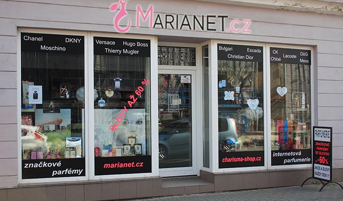 Parfumerie Marianet